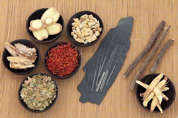 V čem může pomoci Tradiční čínská medicína