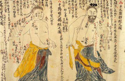 Japonská klasická akupunktura